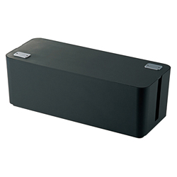 Burn-resistant Cable Box, EKC-BOX001 Series