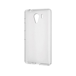 TPU Soft Case For Android One S2 / Ultimate / Clear