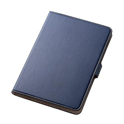 Soft Leather Cover For iPad Mini 4 (360° Rotation)
