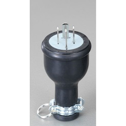 Waterproof type plug EA940BH-11