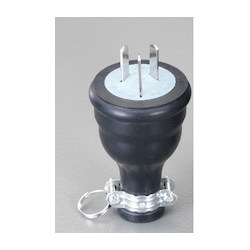 Waterproof type plug EA940BH-16