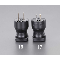 Waterproof Type Plug EA940BZ-17