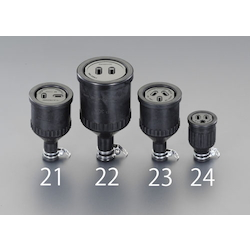 Waterproof type Connector Body EA940BZ-22