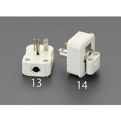 L-Type Plug for cable EA940CA-13