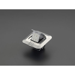 Floor Socket Outlet(Square type) EA940CE-512