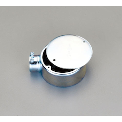 Round Exposed Box (1-Side Outlet) EA940CS-29
