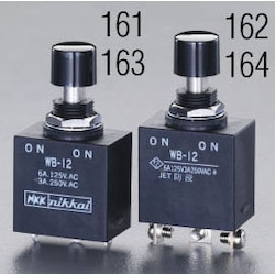Push button switch (Waterproof type) EA940DA-162