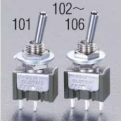 Toggle Switch EA940DH-104