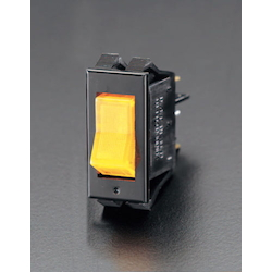 Rocker Switch EA940DH-2