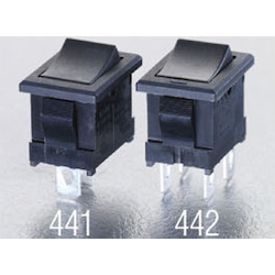 Rocker Switch EA940DH-441