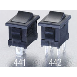 Rocker Switch EA940DH-442