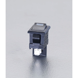 Rocker switch (Illuminated type) EA940DH-452