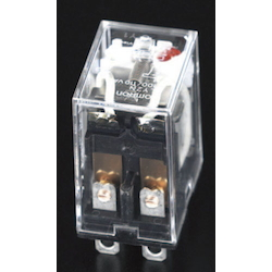 General-purpose relay [with LED] EA940MP-2C