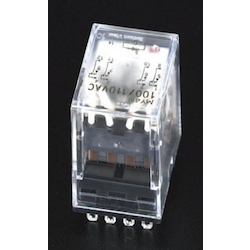 General-purpose relay [with LED] EA940MP-40E