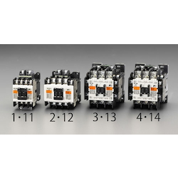 Electromagnetic contactor (Standard type) EA940NB-4