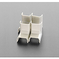[Plastic] Cable Cover Joint [Inner Bend] EA947HM-108H
