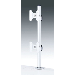 Monitor Arm (Horizontal Movable・2Surface) EA764AG-20