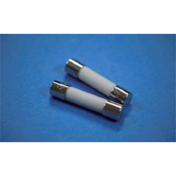 Tube Fuse [Containing Arc-Extinguishing Material] (Dia 6.4 x 30 mm ) EA758ZZ-23A
