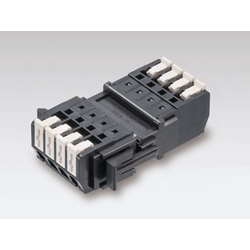 Screw less Terminal Block (For Relaying) EA940DM-102A