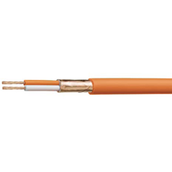 Thermocouple K Type, KCB(VX)-2-G-NVVR-SA Series, New Color Type