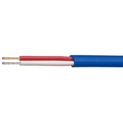 Thermocouple K Type - KCB(VX)-2-G-SHVVF Series - New Color Type