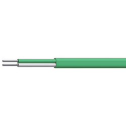 Sheathed Thermocouple, Thermocouple K Type, K-FFF Series