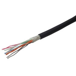 UL20276SB Cable for Fixed Signal 30V UL/CSA Listed, Shielded