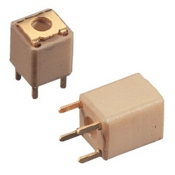 Power Supply Terminal (Main Body Insulation Type) / MIS-0000
