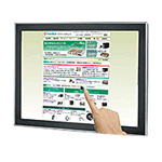 "Classembly DevicesR Touch Panel Type (15"")"