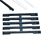 Guide Rail 50-XXXX Series