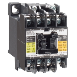 Electromagnetic Contactor Without Case