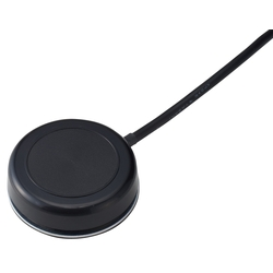 Compact, Round-shape Foot Switch