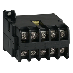 Economical Electromagnetic Contactor With Case