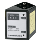 Electronic Equipment Reciprocal Operation Relay, ALR Series