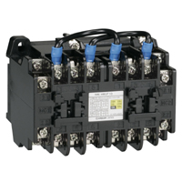 Reversible Electromagnetic Contactor (Case Not Included)