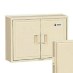 Wall Box without Roof (Horizontal Type)