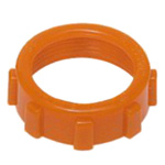 Polycarbonate Bushing For Thin Steel Cable Pipe (No Lid)