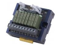 RT-2 Relay Terminal 1a × 8 (Connector/terminal block)
