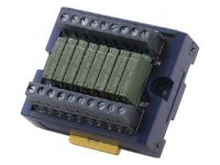 RT-2 Relay Terminal 1a × 8 (terminal block connection)