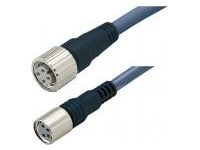 M8/M12 Connector Cable Compatible with Sensors