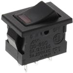 Wave Switch, LED Illuminated Type, DS-850 Series