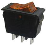 Wave Switch (Illuminated), DS-850 Series