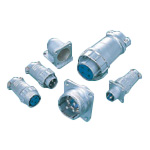 Connector NJC Series