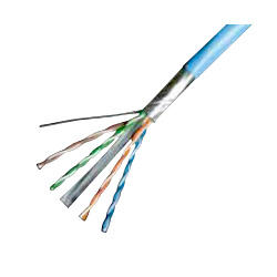Cat.6   STP cable