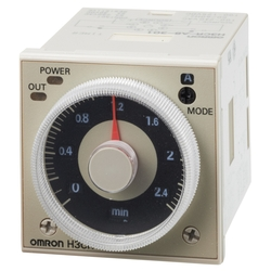 Solid State/Timer H3CR-A
