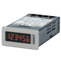 Total Counter / Time Counter (DIN 48 × 24) H7GP