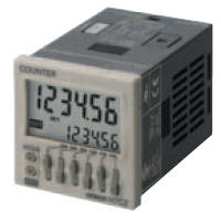 Electronic Counter, H7CZ