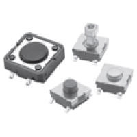 Surface-Mount Tactile Switch, B3FS