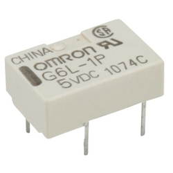 Surface-mount Relay - G6L