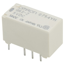 Surface-mount Relay - G6S